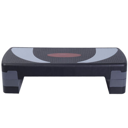 """Picture of 30"""" Exercise Stepper Platform"""