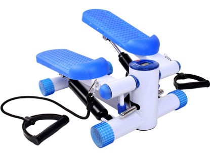 Picture of Home Gym Fitness Climber Stepper