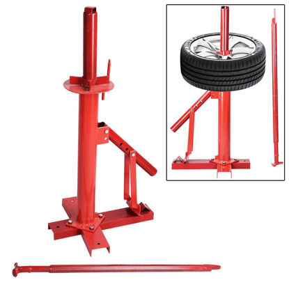 Picture of Auto Manual Portable Hand Tire Changer