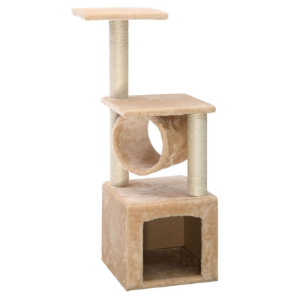 """Picture of Cat Furniture House 36"""""""