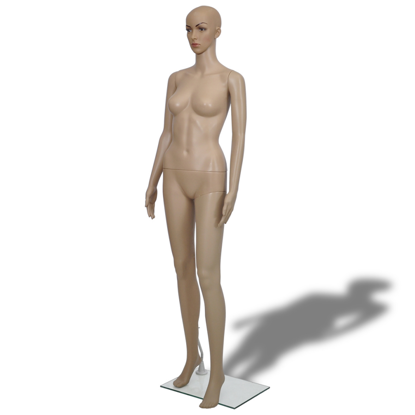 Picture of Female Full Body Mannequin with Stand