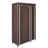 Picture of Folding Clothing Wardrobe - Brown