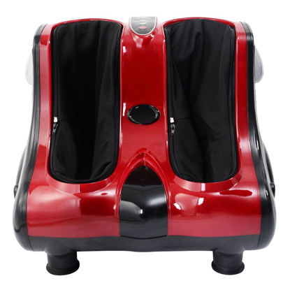 Picture of Shiatsu Foot Leg Massager
