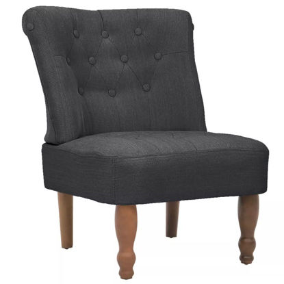 Picture of French Chair Grey