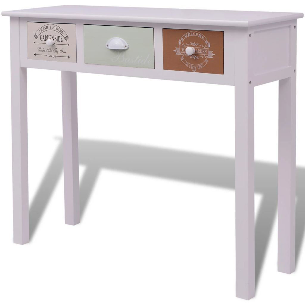 Picture of Hallway Entrance French Console Table
