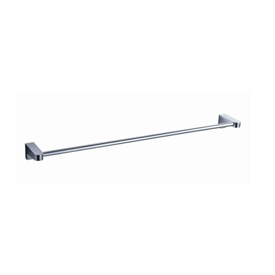 "Picture of Fresca Generoso 24"" Towel Bar in Chrome"