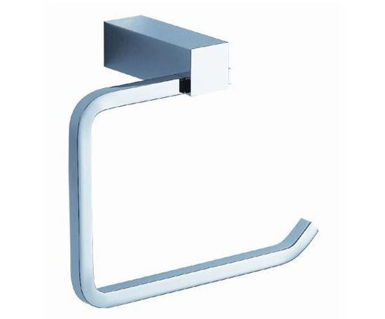 Picture of Fresca Ottimo Toilet Paper Holder - Chrome