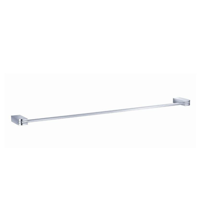 "Picture of Fresca Solido 23"" Towel Bar - Chrome"