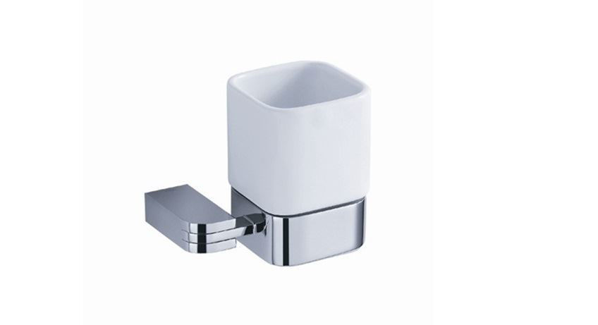 Picture of Fresca Solido Tumbler Holder - Chrome