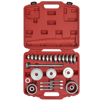 Picture of Front Wheel Drive Bearing Removal and Installation Tool Kit with Case