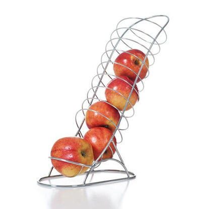 Picture of Fruit Chute for Apples and Oranges