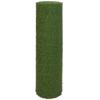 "Picture of Garden Lawn Artificial Grass 3.3'x26.2'/0.8""-1"" Green"
