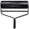 Picture of Garden Lawn Grass Roller - Black