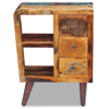 """Picture of Hallway Sideboard Solid Reclaimed Wood 23"""""""