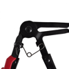 Picture of Hand Squeeze Flexible Wire Hose Clamp Plier Cable Fuel Oil