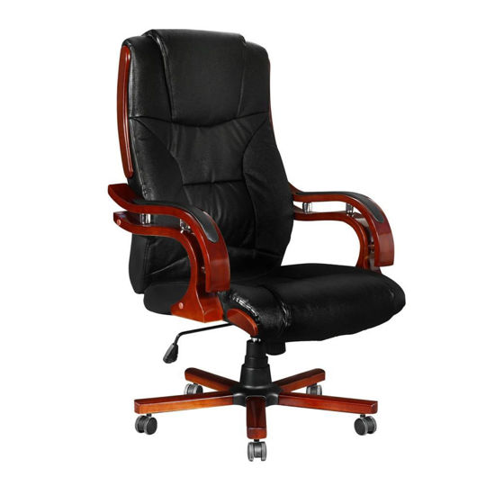 Picture of High Back Executive Chair - Leather