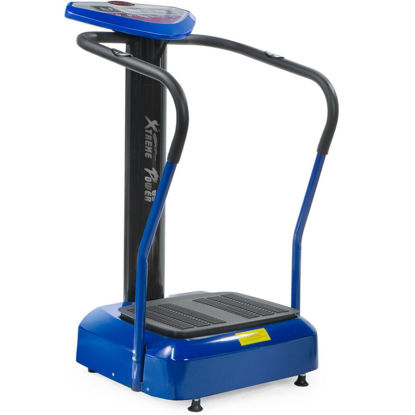 Picture of Home Gym Fitness 2000W Crazy Fit