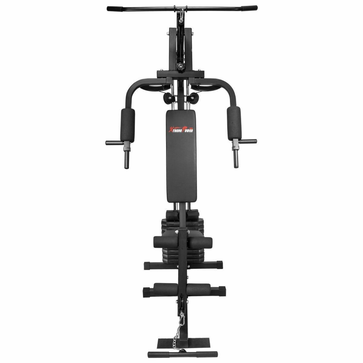Picture of Home Gym Strength Fitness Weight Training Machine