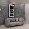 Picture of Interior Wall Cladding Panels - Marble Black 5 pcs