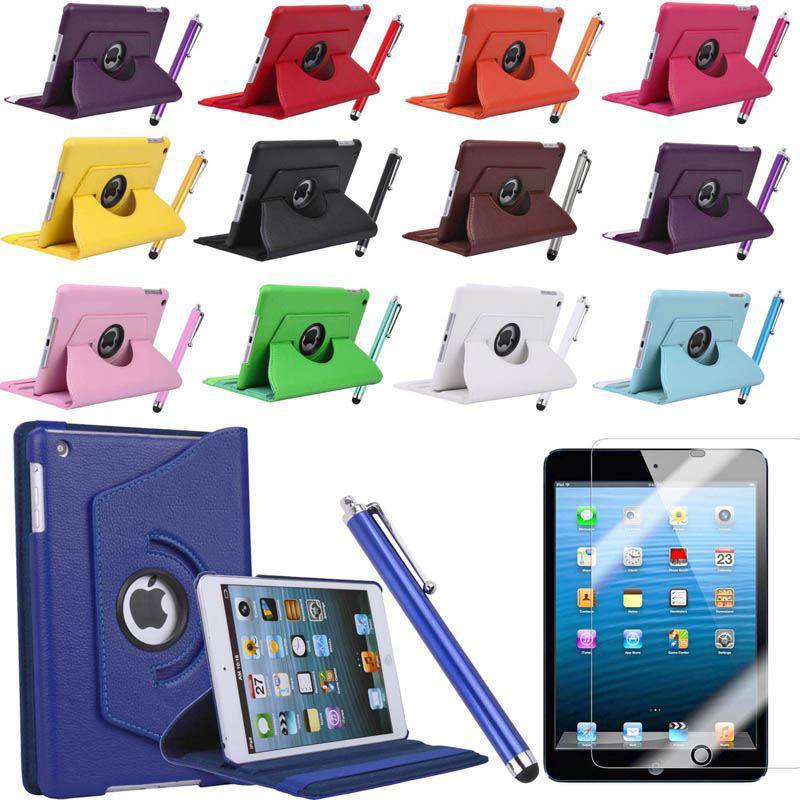 Picture of iPad Mini Case with Accessories