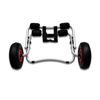 Picture of Kayak Cart Aluminum Boat Canoe Dolly Trailer Carrier