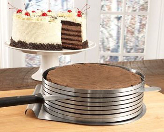 Picture of Layer Cake Slicing Kit