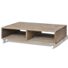 "Picture of Living Room Coffee Table 34"" - Brown"