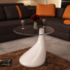 Picture of Living Room Coffee Table - White