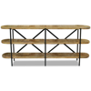 """Picture of Living Room Furniture Sideboard 71"""" - Mango Wood"""