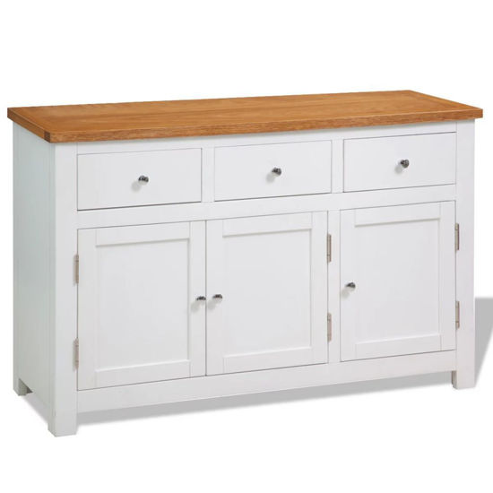 "Picture of Living Room Sideboard 43"" - Oak"