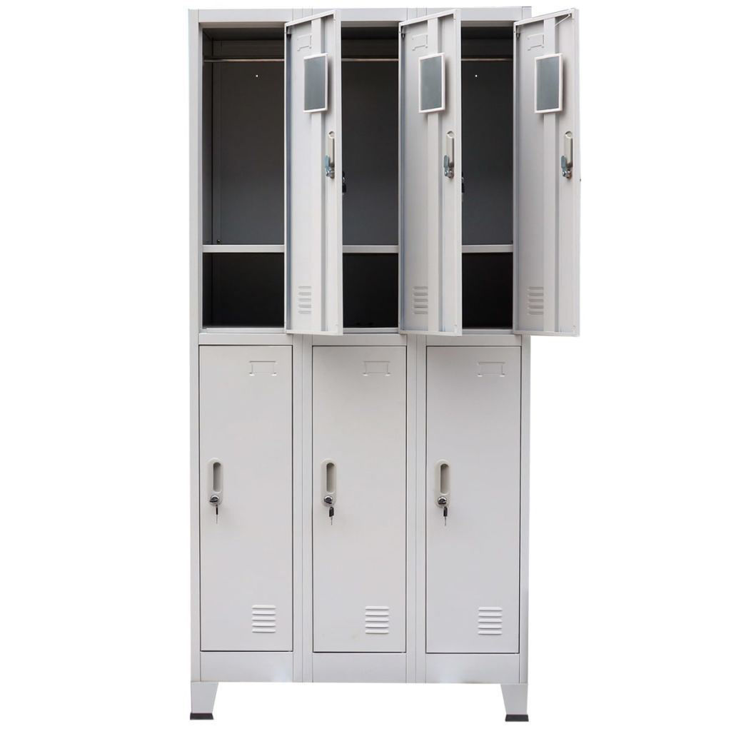 """Picture of Locker Cabinet - 35"""""""