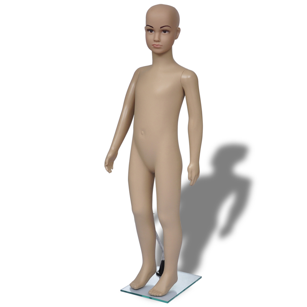 Picture of Full Body Male Child Mannequin