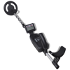 """Picture of Metal Detector LCD Display with 8"""" Search Coil Treasure"""