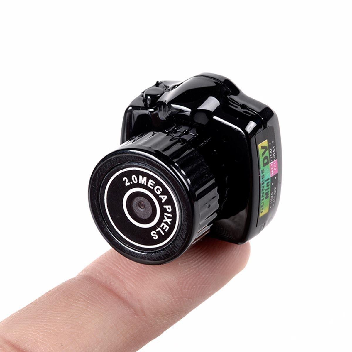 Picture of Mini Camera Recorder