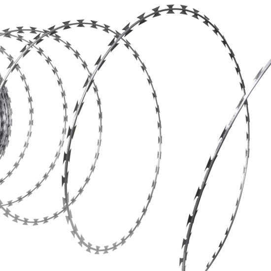 Picture of Razor Wire 328'