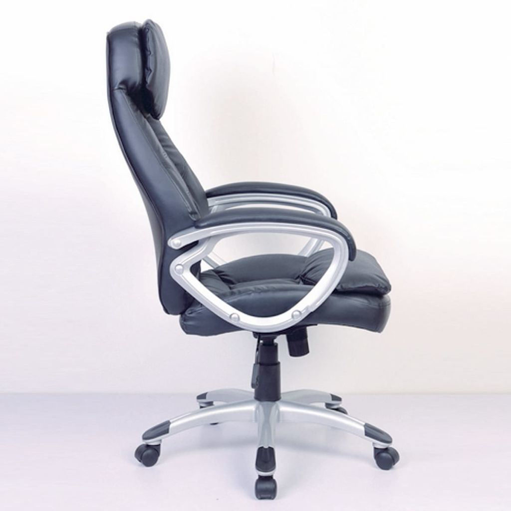 Picture of Office Chair - High Quality Leather