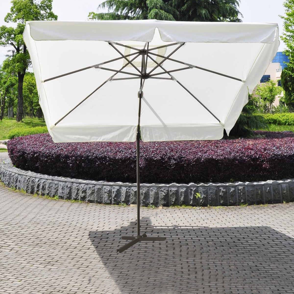 Picture of Outdoor 10' Patio Umbrella 360°Rotatable
