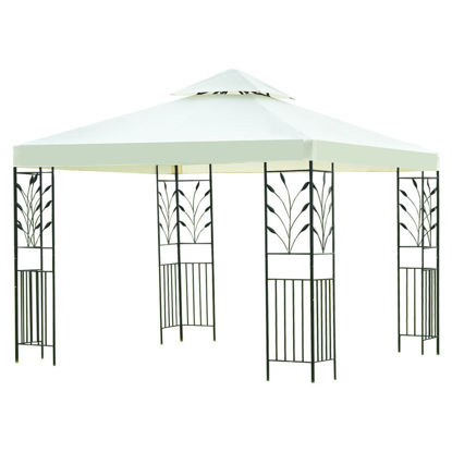 "Picture of Outdoor 10' x 10"" Tent Gazebo"