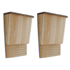 Picture of Outdoor Bat House 8 - Set of 2
