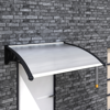 """Picture of Outdoor Door Awning 59"""""""