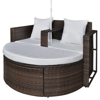 Picture of Outdoor Daybed - Brown