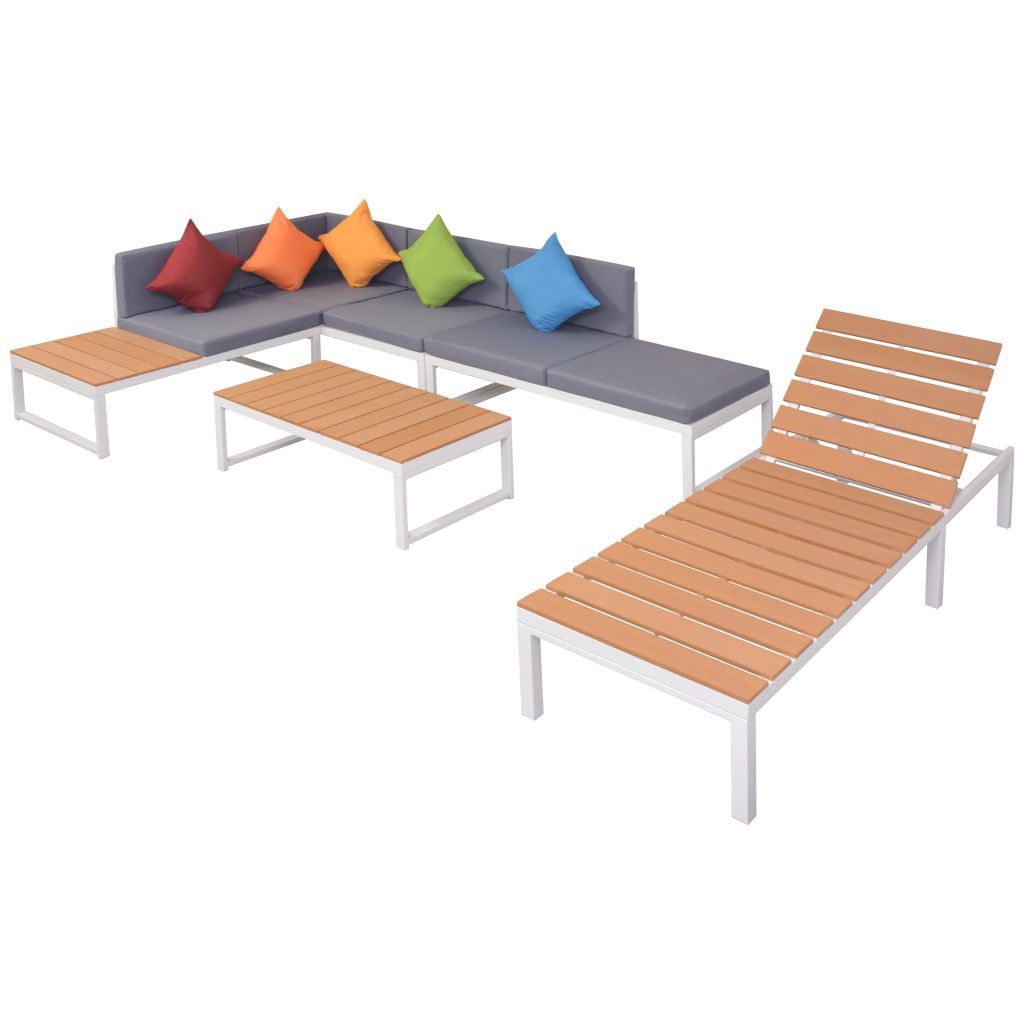 Picture of Outdoor Furniture Set