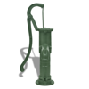 Picture of Outdoor Garden Water Pump with Stand