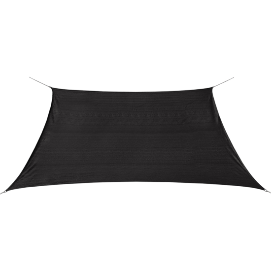 Picture of Outdoor Sunshade 11.8'x11.8' - Anthracite
