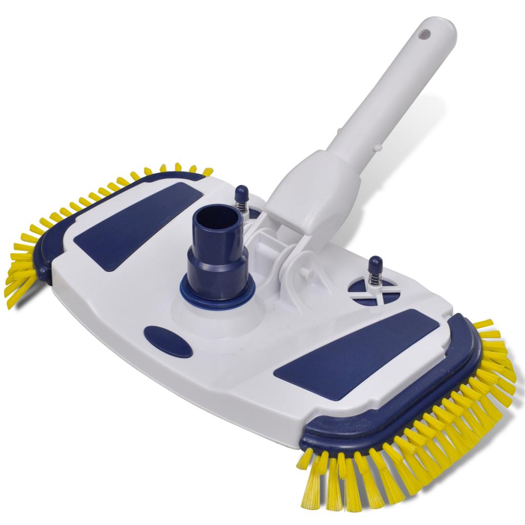 Picture of Pool Vacuum Head Cleaner Brush