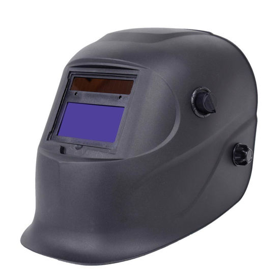 Picture of Pro Solar Welder Mask Auto-Darkening Helmet