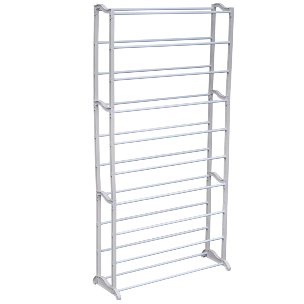 Picture of Shoe Rack Organizer Shelf - 10 Tier