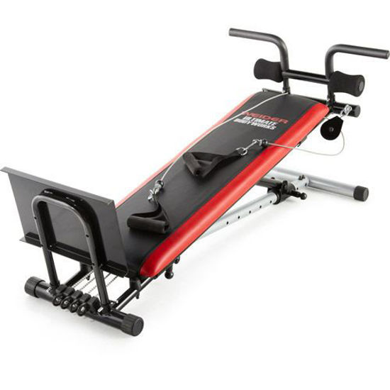 Picture of Total Body Works 5000 Weider