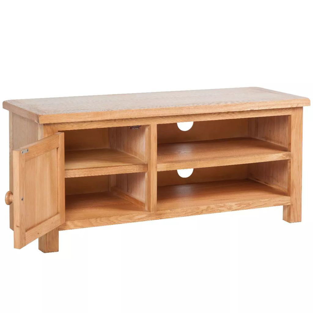 "Picture of TV Cabinet 40"" - Oak"