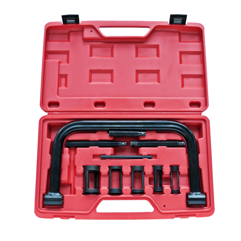 Picture of Valve Spring Compressor 10-Piece Tool Set